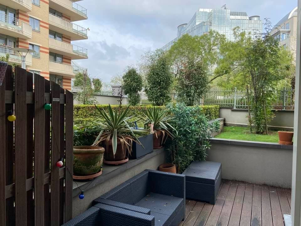 1 bed Property For Rent in Brussels,  - 22