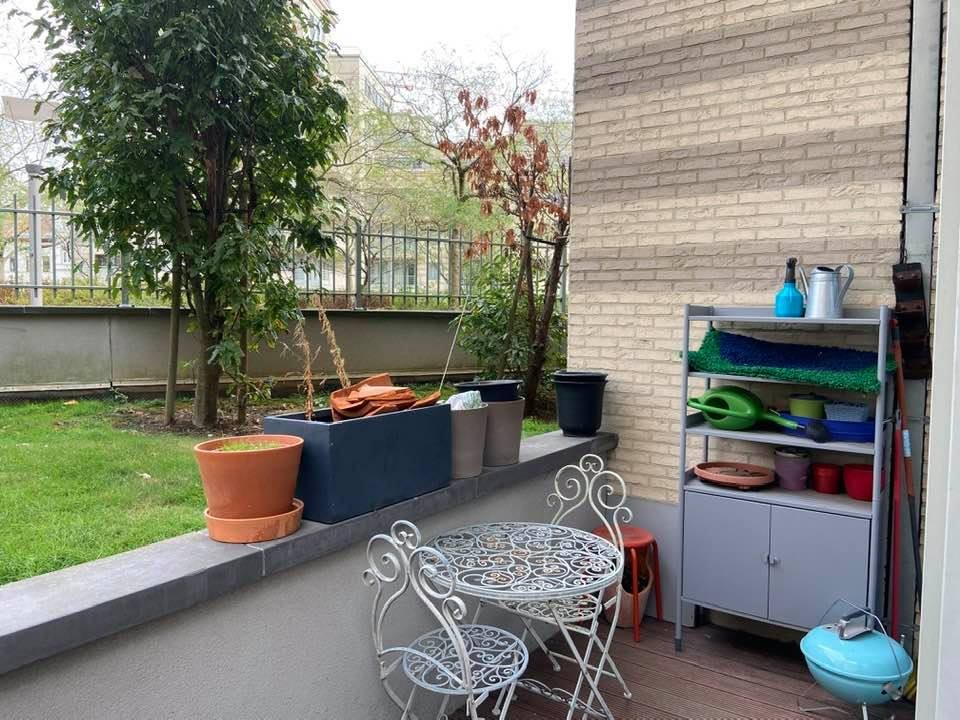 1 bed Property For Rent in Brussels,  - 21