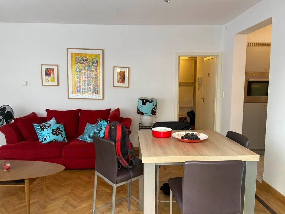 1 bed Property For Rent in Brussels,  - 1