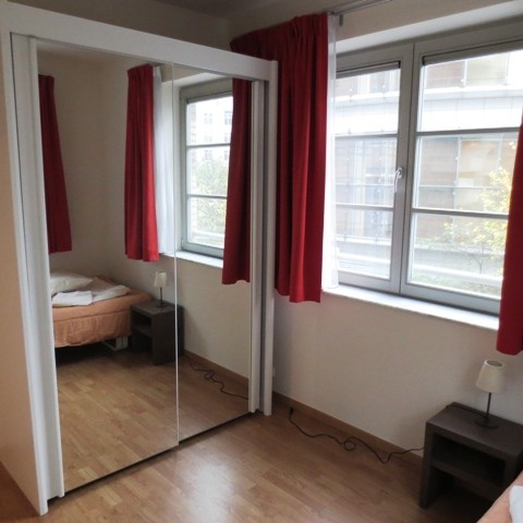 2 bed Property For Rent in Brussels,  - 11