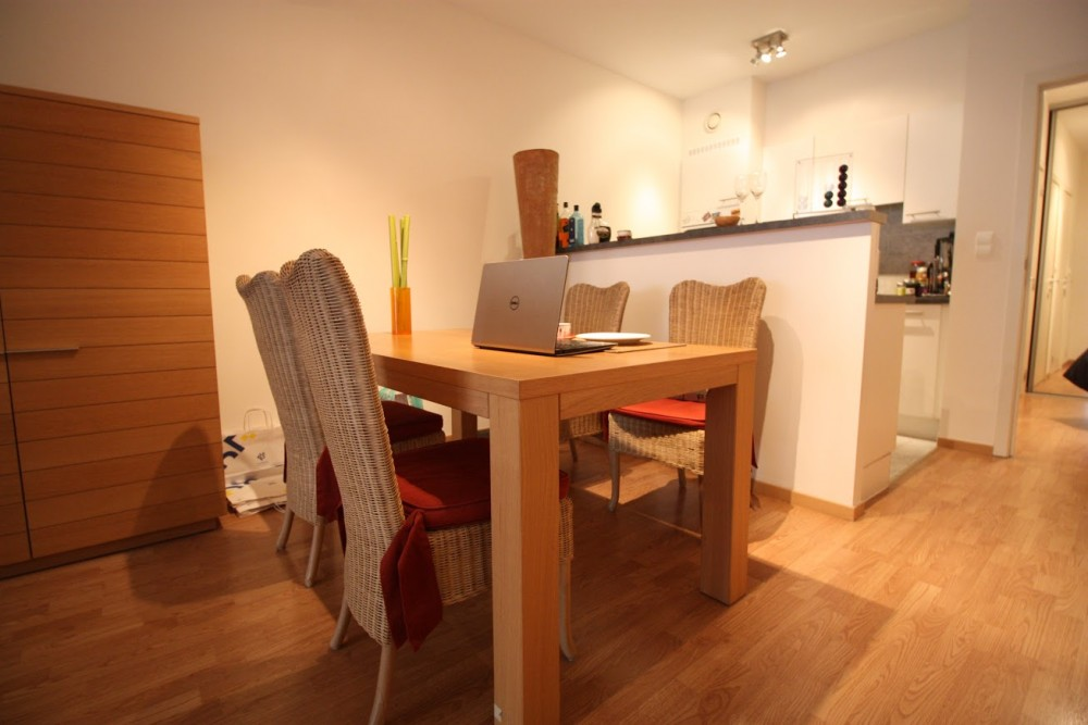 1 bed Property For Rent in Brussels,  - 3