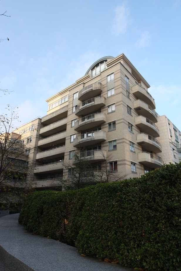 Rue Godecharle 8