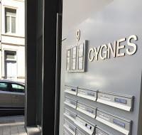 Rue de Cygnes 9