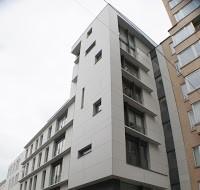 Rue Reigersvliet 22