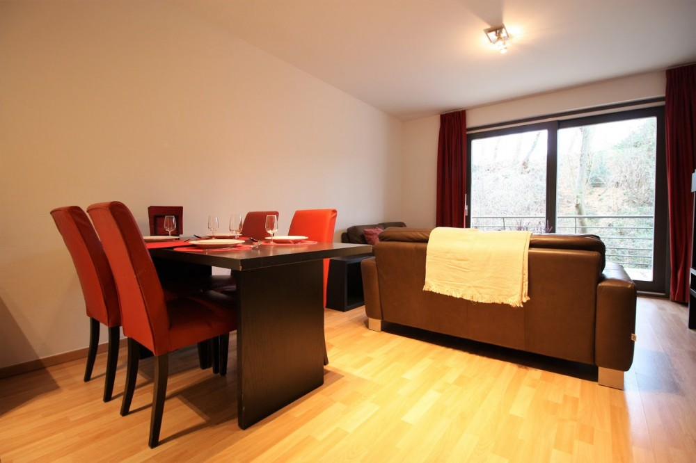 1 bed Property For Rent in Brussels,  - thumb 3