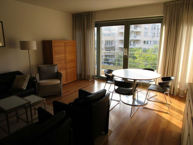 1 bed Property For Rent in Ixelles,  - thumb 2