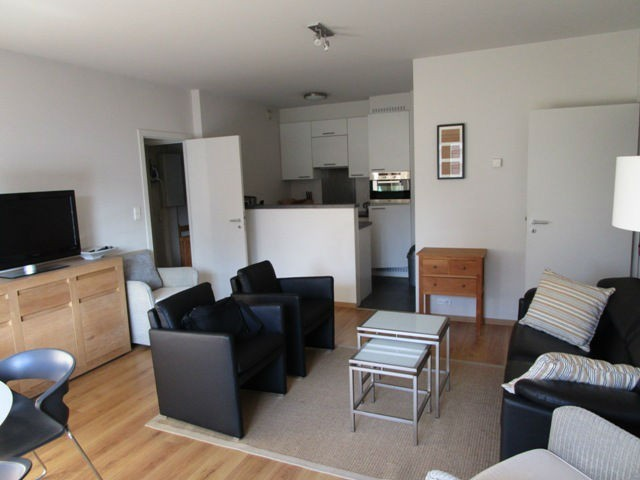 1 bed Property For Rent in Ixelles,  - thumb 1