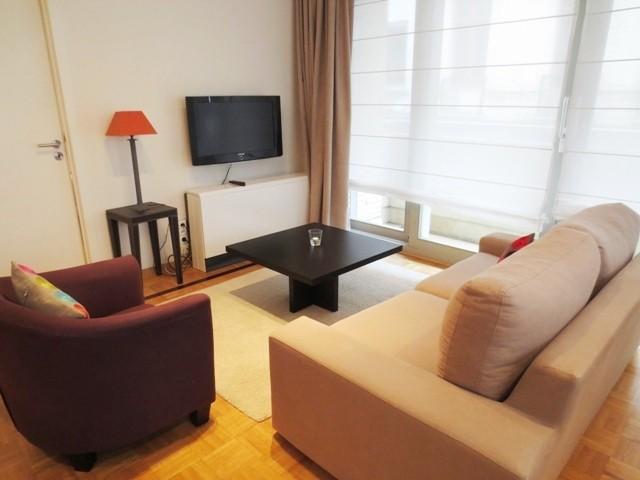 3 bed Property For Rent in Brussels,  - 2