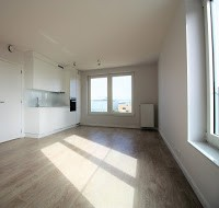 Studio bed Property For Rent in Brussels,  - 1