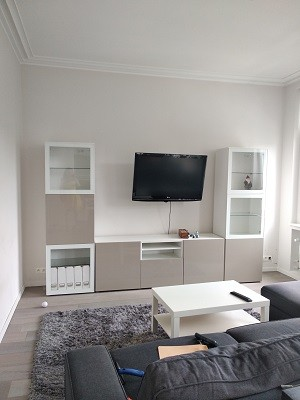 2 bed Property For Rent in Brussels,  - 20