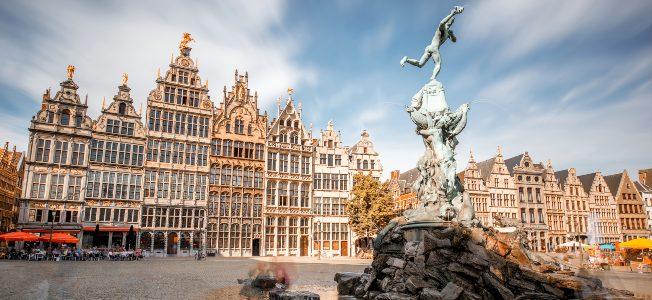 Grote-Markt-Brussels